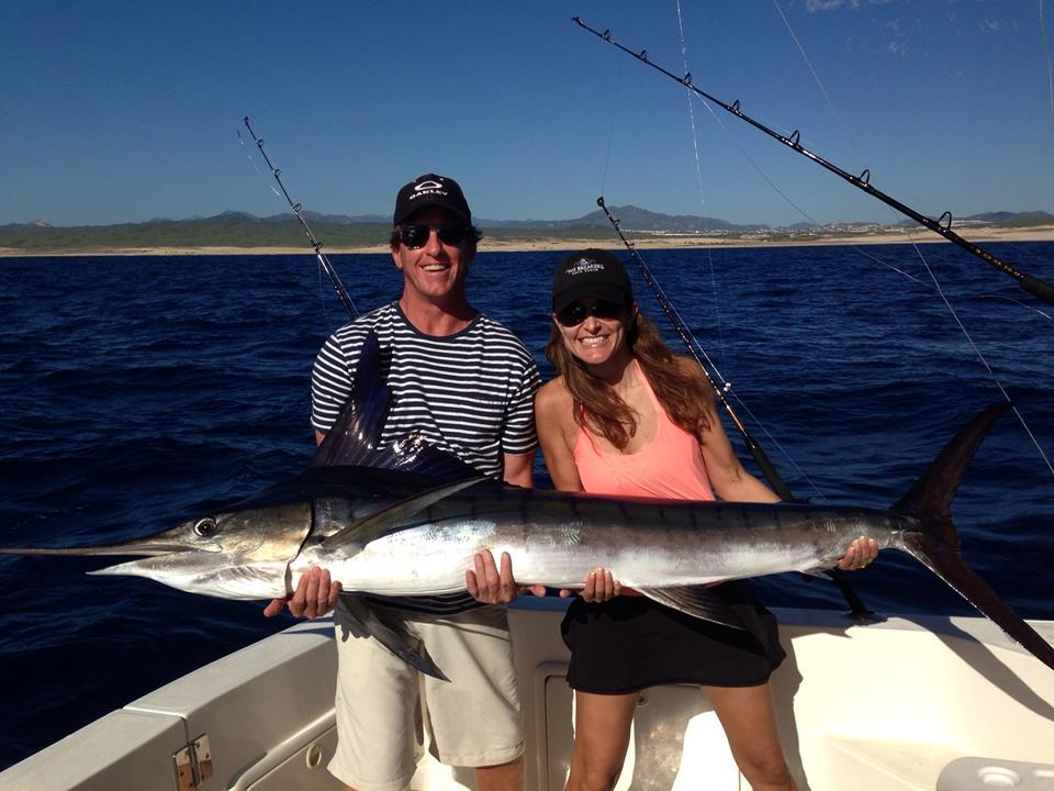 Cabo fishing charter for Fishing cabo san lucas