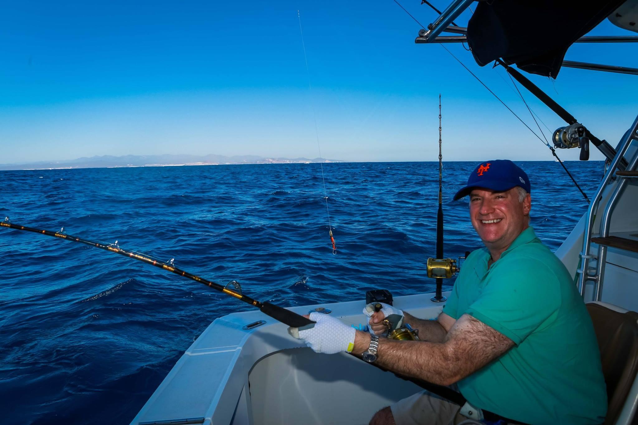 oceanfishing