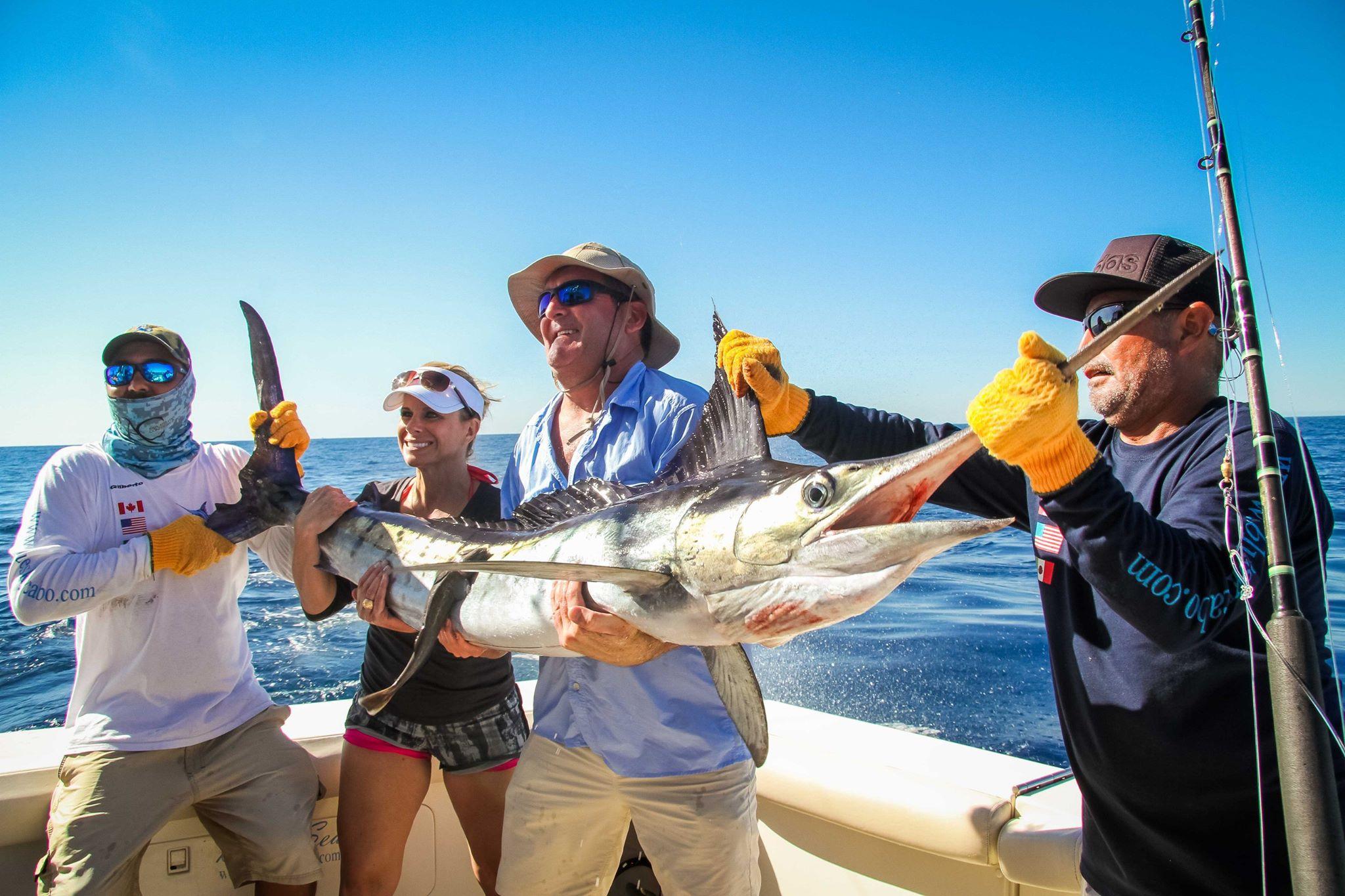 cabomarlinfishing