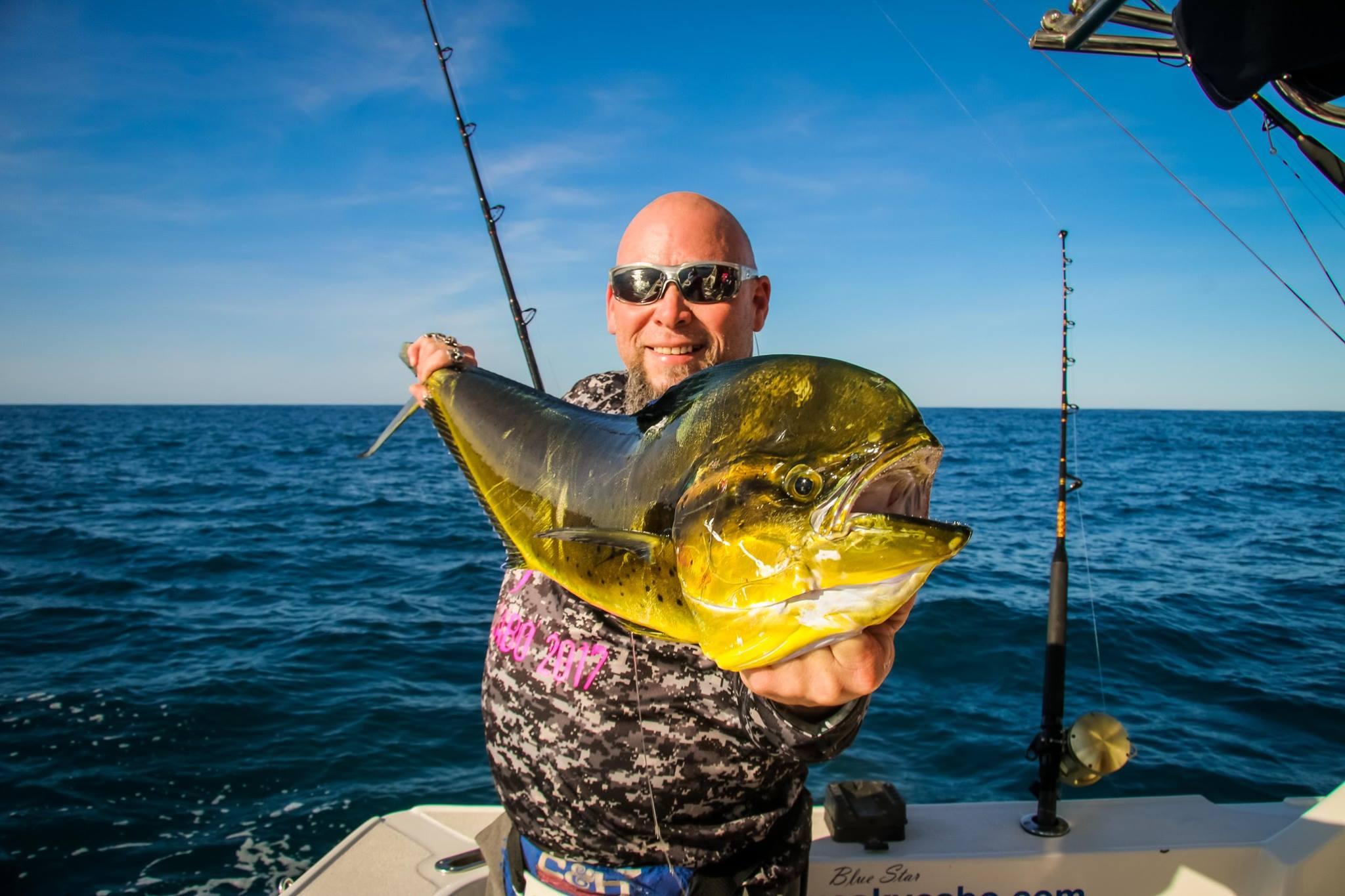 Deepseafishing for Deep sea fishing california