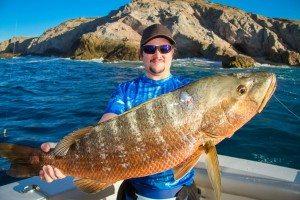 trophyfishing