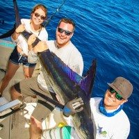 marlinfishing